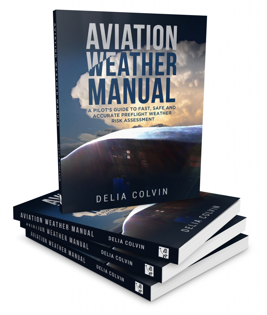 Aviation Weather Manual PB